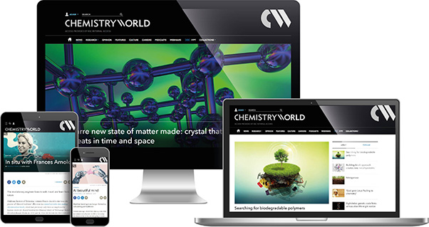 Chemistry World